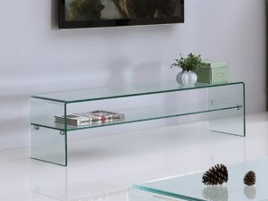 meubles en verre