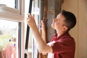 remplacement de vitre