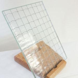 vitres de sécurité