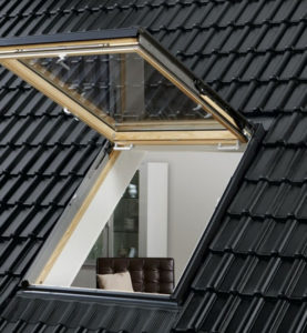 pose de velux sur paris